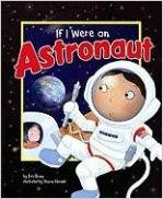 if I wew an an astronaut